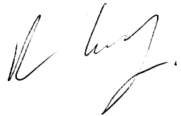 brian kennelly signature