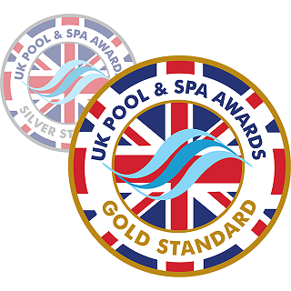 Hot Tub Technician of the Year and Spa Retailer of the year